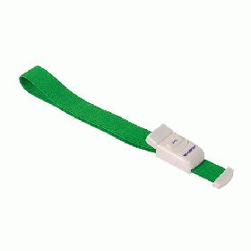 Джгут турнікет венозний автоматичний Зелений