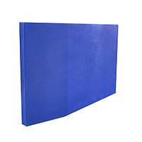 Акустическая плита Ecosound Doblorectang Acqua 800х500х80мм цвет синий, фото 1