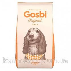 Сухой корм Gosbi Original Adult Mini 12 кг, для собак мелких пород