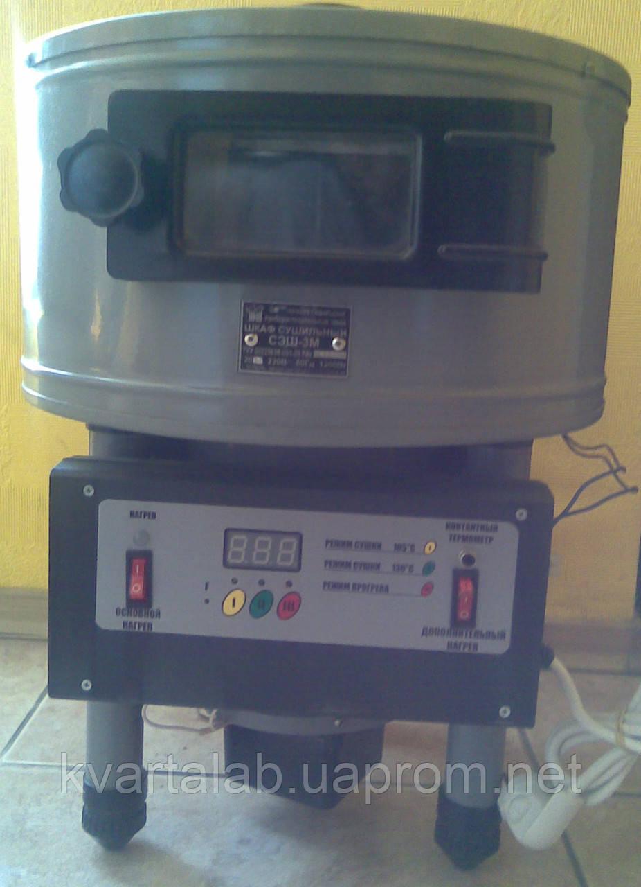 шкаф схема сушильный сэш-3м