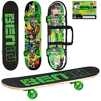 Детский скейтборд Bambi BN 0013 Ben Ten iii