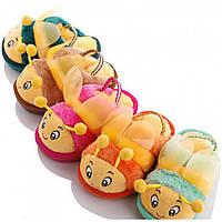 """Тапочки """"пчелки"""" для ваших деток!, фото 1"""