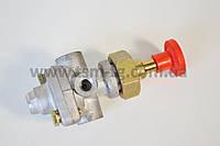 9327275, GZ50-3526001, 800901151 Клапан ручного тормоза на погрузчик XG955 ZL50G CDM855 ZL50F LG855, фото 1