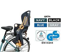 Детское велокресло TILLY T-821 iii