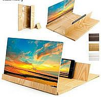 3D увеличитель экрана телефона Enlarged Screen Magnifier, фото 1