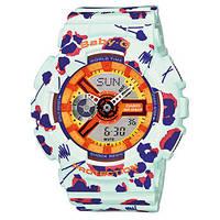 Женские часы Casio Baby-G BA-110FL-3AER оригинал
