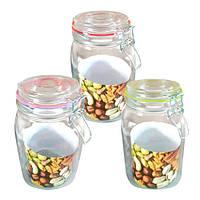 Емкость для хранения сыпучих продуктов Snt 7058-1