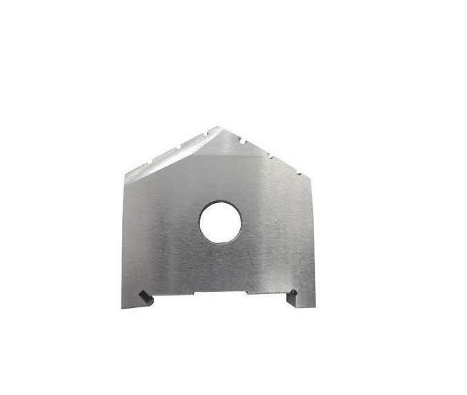 Пластина к перовому сверлу (перо) D  50 мм (2000-1234) Р6М5