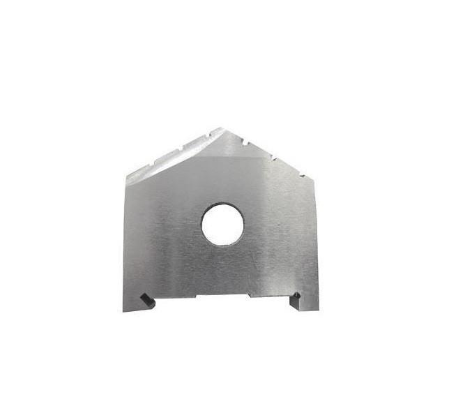 Пластина к перовому сверлу (перо) D  70 мм (2000-1252) Р6М5