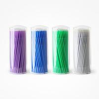 Микробраши (микроапликаторы) Латус  (100 шт)