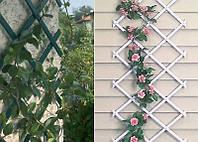 Cадовая решетка 180 х 90 см  (для растений)