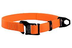 Ошейник Collar EVOLUTOR 4243 25-70см (оранжевый)