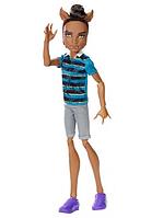 Кукла Клод из сета семейка Вульф Monster High Wolf Family A Pack of Trouble