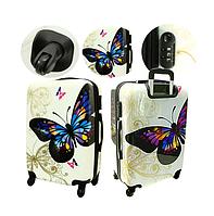 Дорожный чемодан детский RGL 35 L