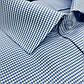 Рубашка мужская 100% хлопковый жаккард  ТМ INGVAR, фото 2