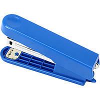Степлер 4Office №10 10 листов с антистеплером ассорти 4-305/04020350