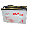 АКБ VENTURA VG12-100 12В 100Ач