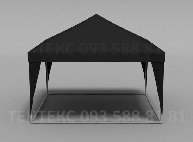 шатер разборной 4х4