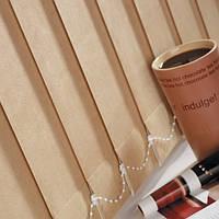 Жалюзи вертикальные тканевые 89 мм