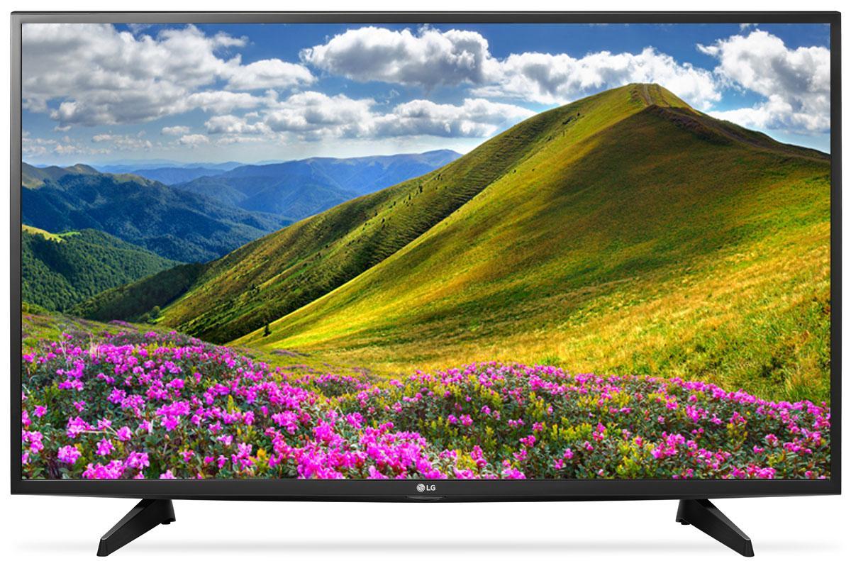 """Телевизор LG SmartTV 42"""" Super Slim 2/8GB FullHD,LED, IPTV, T2"""
