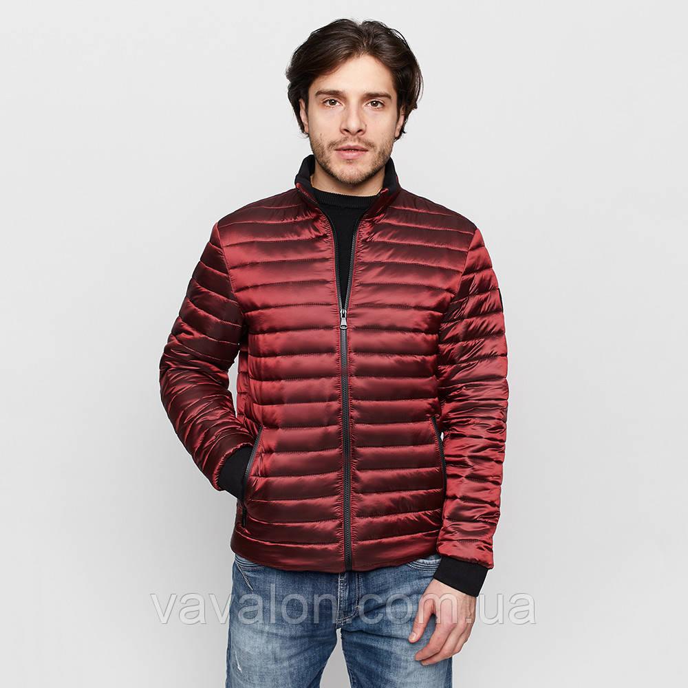 Куртка демисезонная Vavalon KD-191 Bordo