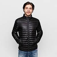 Куртка демисезонная Vavalon KD-191 Black