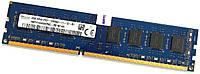 Оперативная память Hynix DDR3 8Gb 1600MHz PC3 12800U 2R8 CL11 (HMT41GU6AFR8C-PB N0 AA) Б/У, фото 1