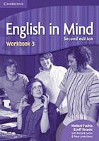 English in Mind Second Edition 3 Workbook