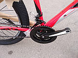 "Велосипед Cross Shark 26"" 2020, фото 4"