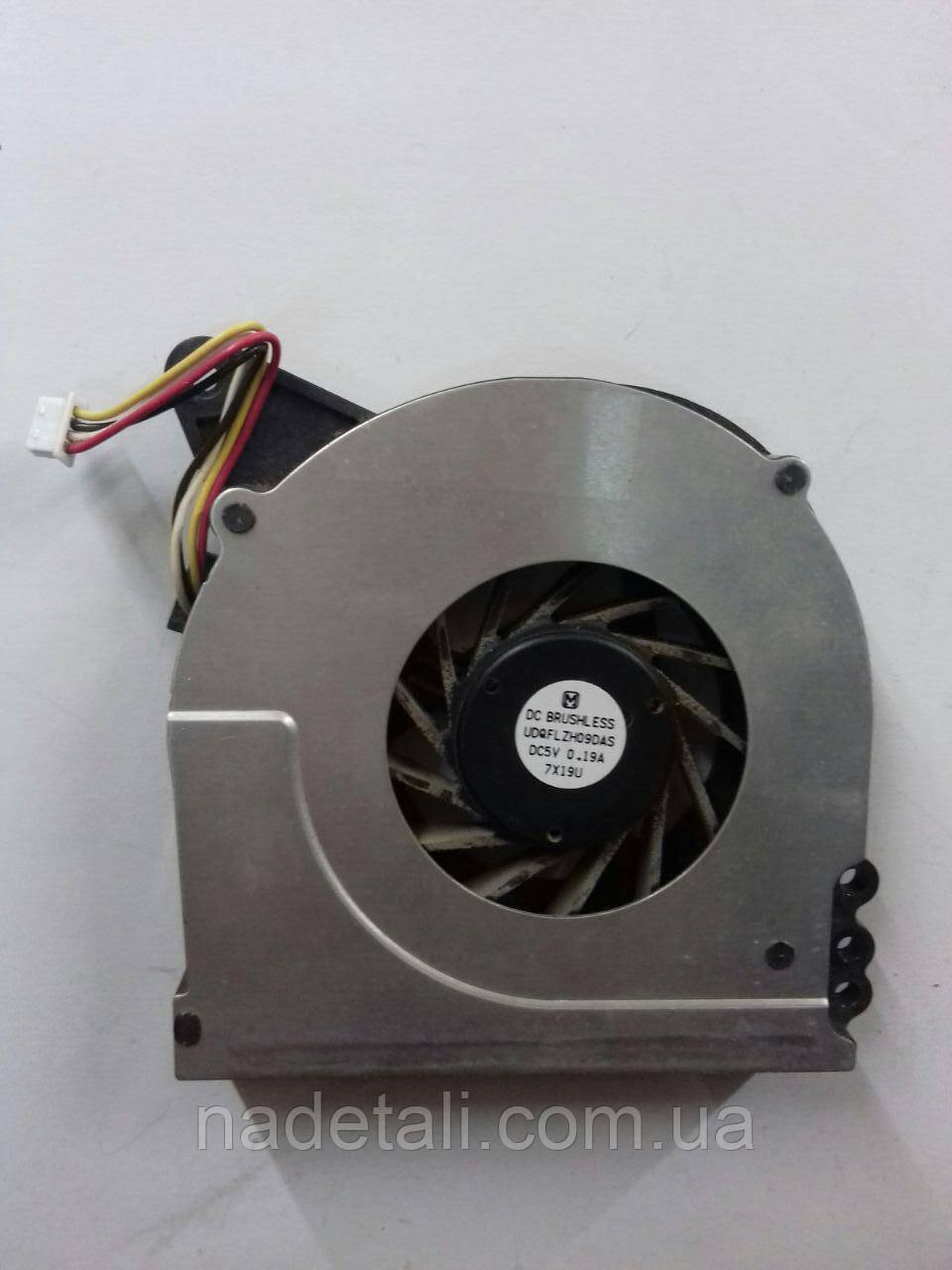 Вентилятор Toshiba Sattelite L40-17T 13GNQA10M120
