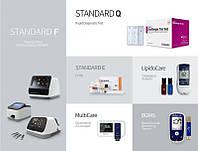 "Новая система мониторинга сахара в крови ""SD CodeFree"""