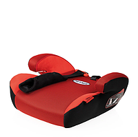 Бустер дитячий HEYNER SafeUp M ERGO SP Racing Red,
