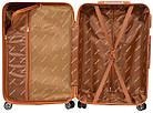 Дорожный чемодан на колесах Bonro Next небольшой, фото 5