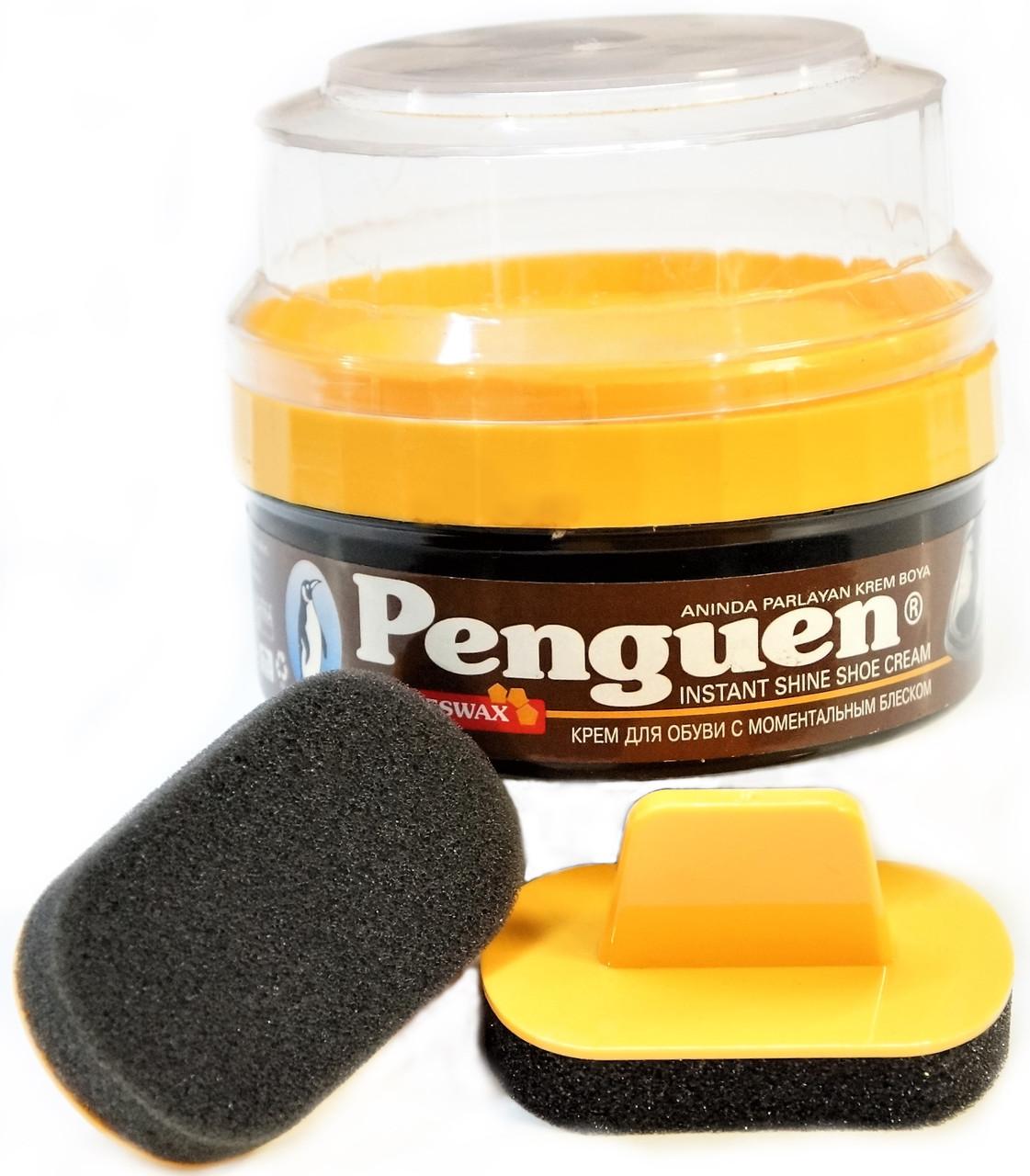 Крем-краска «PENQUEN» 0,2 кг. безцветный