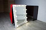 Классное зеркало с подсветкой 600х780мм. 5005, фото 2