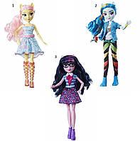 Кукла Hasbro Equestria Girls в ассортименте, 28 см (E0349_E0671)
