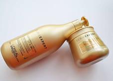 Глубокое восстановление поврежденных волос L'Oreal Serie Expert Absolut Repair Gold Quinoa + Protein