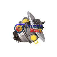 Картридж турбины 06H145702Q, AUDI A4, A5, Q5, S5 2.0 TFSI (B8), 155KW, CDNC, 2008-2012