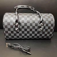 Колонка-сумка Louis Vuitton с TF и USB 5Вт