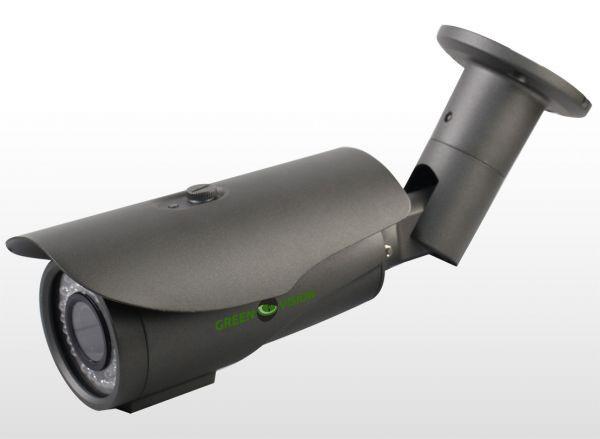 IP-видеокамера GV-006-IP-E-COS24V-40 Gray