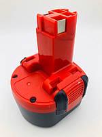 Аккумулятор для электроинструмента Bosch BAT048, (Ni-Mh 9.6V 3.0Ah)