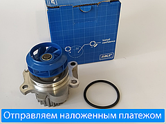 Водяний насос Skoda SuperB 1.8 1.8 T 06A121011E, 06A121011F, 06A121011G, 06A121011L   Помпа Шкода Суперб