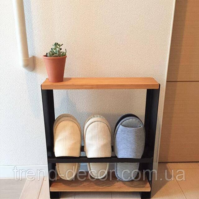 Полиця для взуття 994