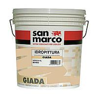 San Marco Giada 14л фарба, що миється, з бархатисто опаковым ефектом Сан Марко Гиада