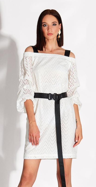 Короткое женское платье Noche Mio, AOSTA 1.166