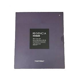 Набор для мужской кожи Tony Moly Regencia Homme (toner/130ml + toner/20ml + Emulsion/130ml + Emulsion/20ml)