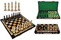 Шахматы для взрослых из дерева Galant