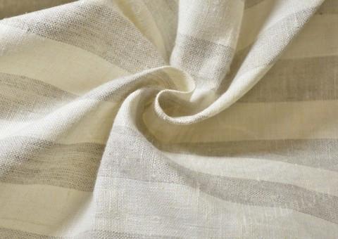 Лляні постільні тканини
