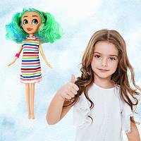 Кукла с подарками Hair Dolls