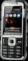Бюджетный телефон Donod модель: D909 + TV
